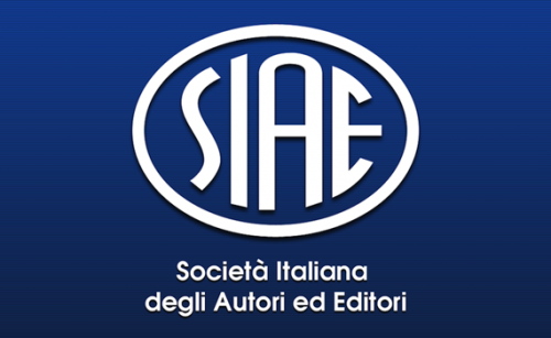 SIAE Compensi Fissi e Minimi per manifestazioni – Anno 2019