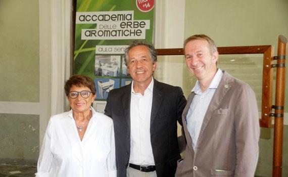 Firmato il protocollo d'intesa Unpli-Regione Piemonte