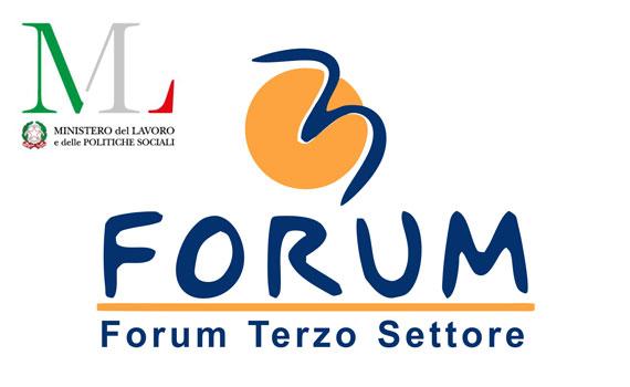 Comunicazione del Forum del III settore nazionale