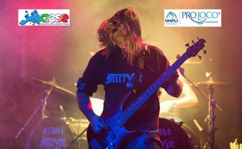 Collaborazione fra ACSE Musica e UNPLI Piemonte