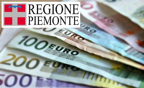 Contributo della Regione Piemonte per la promozione delle risorse turistiche