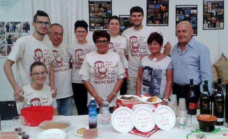 Unpli Piemonte presente al Festival delle Pro Loco in Veneto