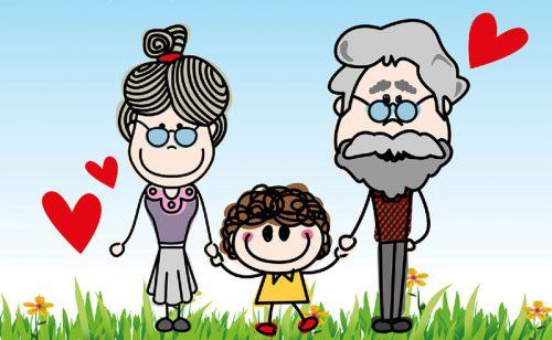Festa dei Nonni & Bambini, le Pro Loco in piazza con l'Unicef