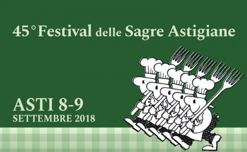 Ad Asti grande affluenza di pubblico per il 45° Festival delle Sagre