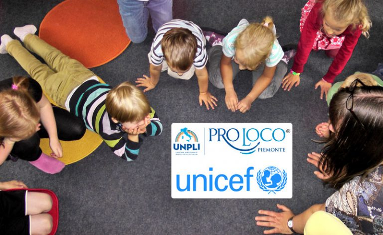 Unpli Piemonte e Unicef siglano un importante accordo