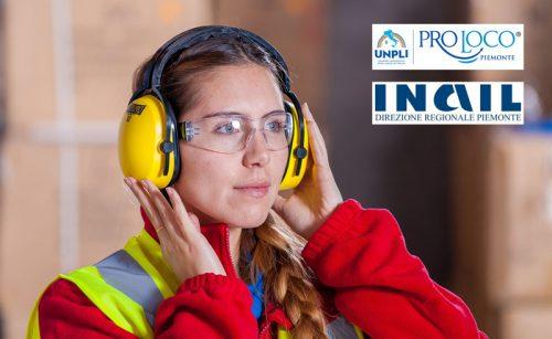 Conoscere e prevenire i rischi sul lavoro nelle Pro Loco