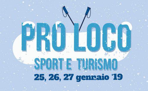 Pro Loco, sport e turismo