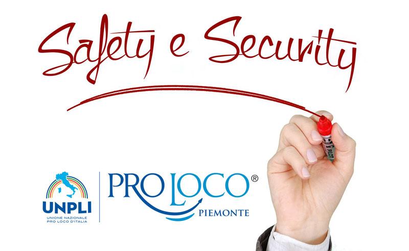 """Il 4 febbraio importante seminario sul tema """"Safety e security"""""""
