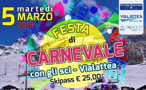 Un Carnevale speciale per i soci Pro Loco