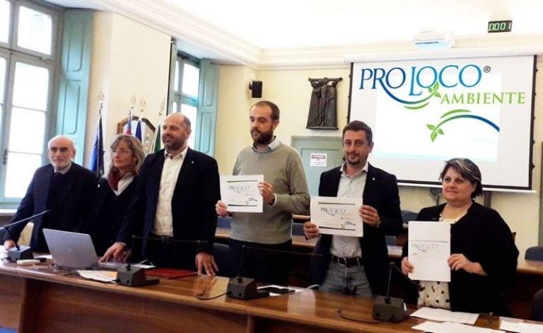"""Presentato il progetto """"Pro Loco Ambiente"""""""