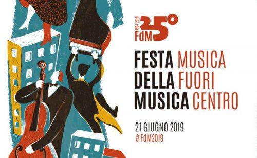 Aderisci con la tua Pro Loco alla Festa della Musica 2019