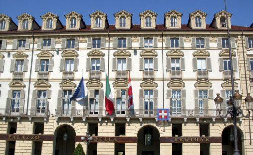 I nostri auguri alla Giunta della Regione Piemonte