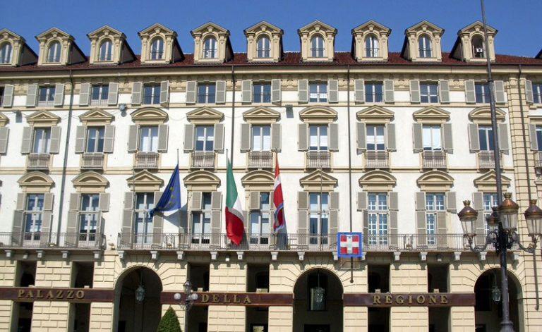 Regione Piemonte: Chiudiamo tutto quello che è possibile