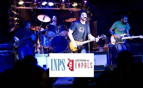 INPS/ENPALS prevenzione dei lavoratori dello spettacolo