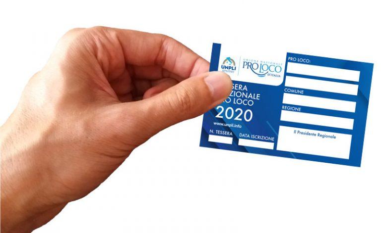 È iniziato il tesseramento 2020 per le Pro Loco del Piemonte