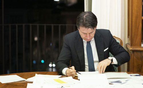 Decreto Cura Italia: disposizioni per il Terzo Settore