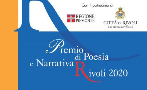 Premio di poesia e narrativa Rivoli 2020