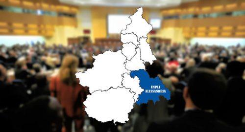 Elezioni organi collegiali Unpli Alessandria APS