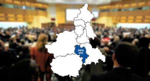 Elezioni organi collegiali Unpli Asti APS