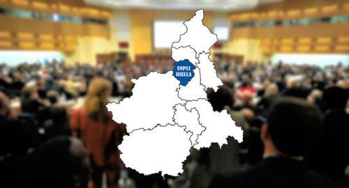 Elezioni organi collegiali Unpli Biella APS