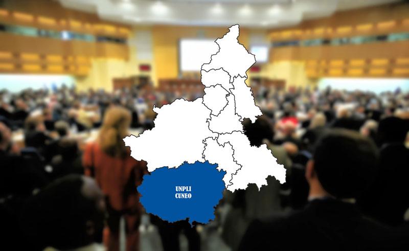 Elezioni organi collegiali Unpli Cuneo APS