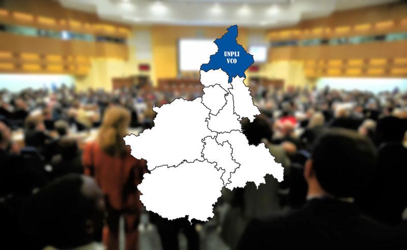 Elezioni organi collegiali Unpli VCO APS
