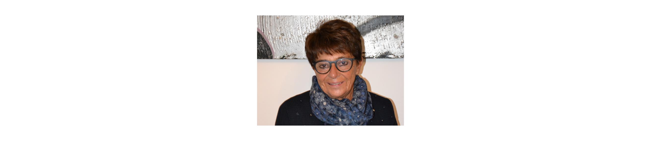"""Conosciamo la giunta regionale: Luisella Braghero. """"Il valore di stare insieme""""."""