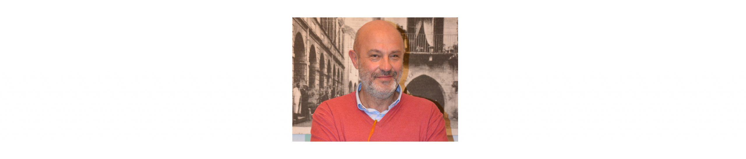 "Conosciamo la giunta regionale: Riccardo Milan. ""Dal Lago d'Orta, al Piemonte Tutto""."