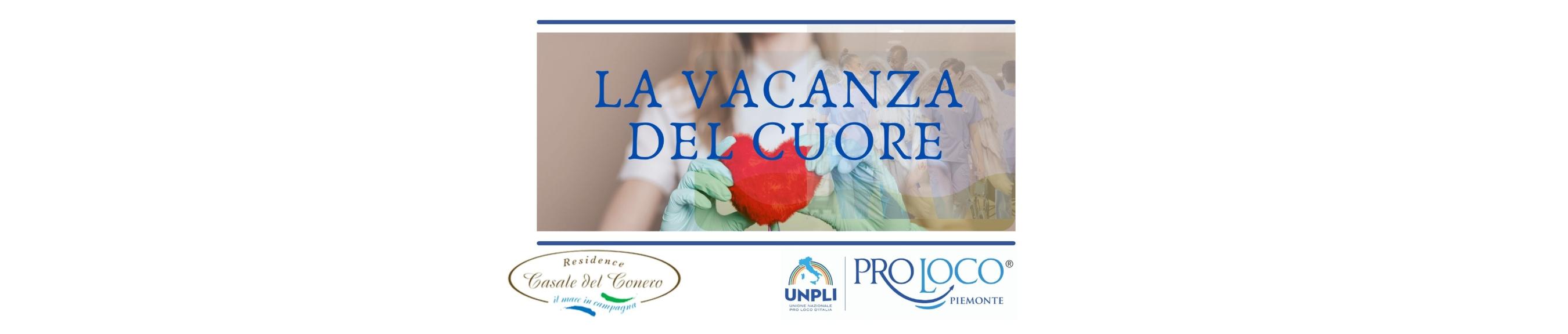 La Vacanza del Cuore. Plauso dalle autorità marchigiane all'iniziativa che ha coinvolto l'UNPLI Piemonte ed Emilia Romagna.